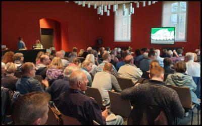 Vortrag: Die Geschichte des Klützer Schützenvereins